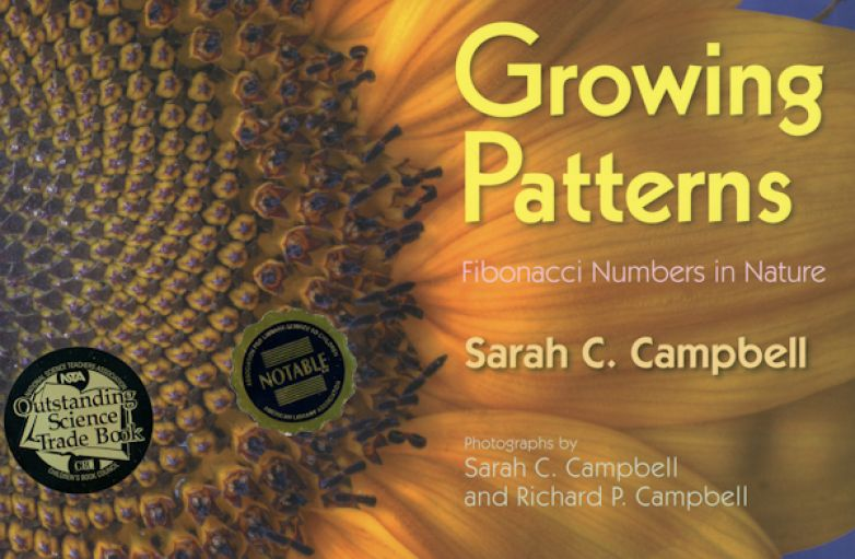 Growing Patterns Cover